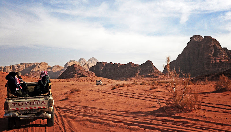 Wadi Rum di mcris