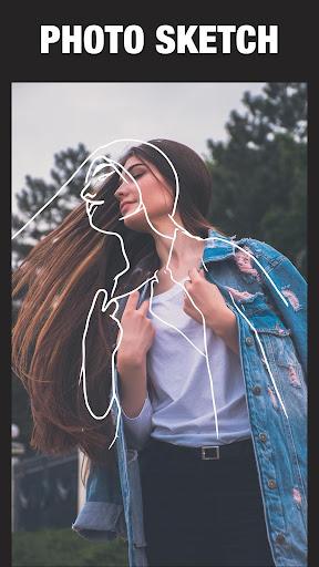 ساحة إنستا معدل الصور: إضافة تأثيرات & ضبط حجم screenshot 3