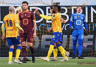 """Yannick Thoelen baalt na nederlaag tegen STVV: """"Alles waar Mechelen voor staat, was niet aanwezig"""""""