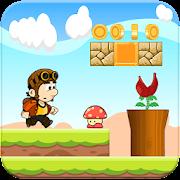 Download Game Super Boy Run : Jungle Adventure
