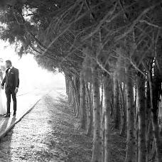 Fotógrafo de casamento Cristiano Polizello (chrispolizello). Foto de 27.12.2016