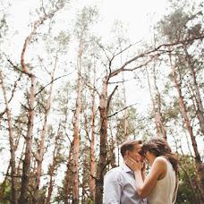 Wedding photographer Elena Birko (BiLena). Photo of 17.06.2014