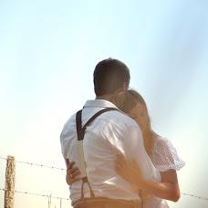 Wedding photographer Ana Scheggia (scheggia). Photo of 08.02.2014