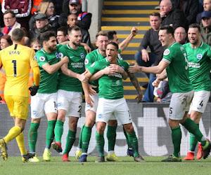 ? Le splendide but décisif d'Anthony Knockaert contre Crystal Palace