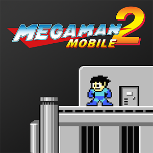 Mega Man Mobile 2