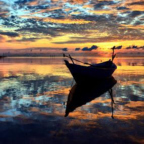 membahana by Pras Manan - Landscapes Sunsets & Sunrises