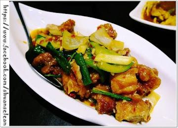 泰世界 雲南泰式料理