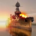 Warship Simulator - Battle of Ships icon