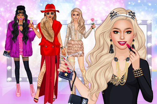Glam Salon - Beauty & Fashion Game  screenshots EasyGameCheats.pro 1