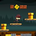 Castle Adventure Run World icon