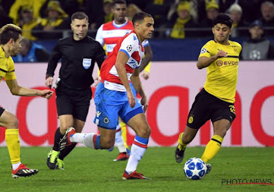 """'Gangster' Amrabat is extra troef voor Club Brugge: """"Voor mij was het geen volslagen verrassing"""""""
