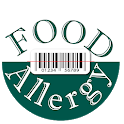 My Food Allergies Scanner icon