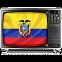 Ecuador TV icon