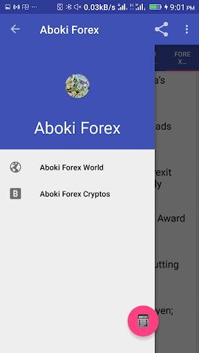 Aboki Forex No Ad Screenshot 1