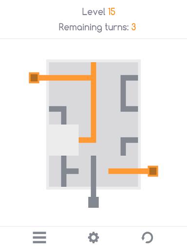 發光的路徑|玩解謎App免費|玩APPs