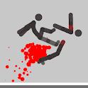 Stickman Neo: Slow-Mo epic fighting free game icon