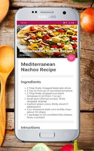 Nachos Recipe for PC-Windows 7,8,10 and Mac apk screenshot 17
