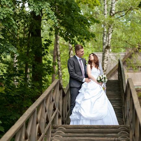 Wedding photographer Irina Shidlovskaya (ty-odin). Photo of 09.01.2016