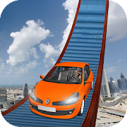 Game Car Stunts on Impossible Track APK for Windows Phone