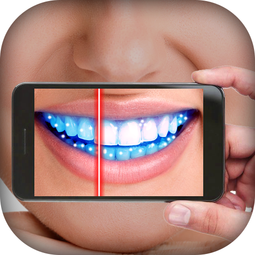 Teeth Germ Scanner