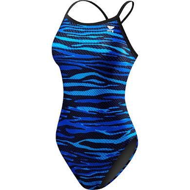 TYR Women's Crypsis Diamondfit Swimsuit