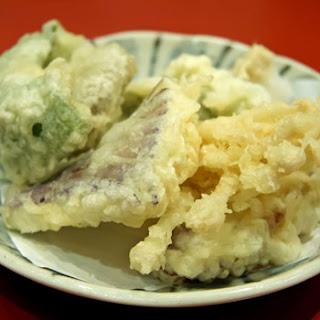 Batter For Frying Vegetables Recipes