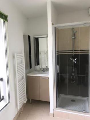 Location appartement 2 pièces 28,26 m2