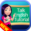 Talk English Tutorial icon