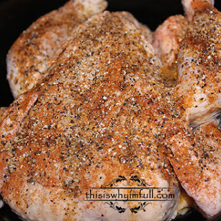 Whole Chicken Crock Pot Recipes.