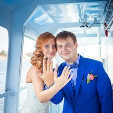 Wedding photographer Valentina Fedotova (Valkyrie). Photo of 07.05.2017
