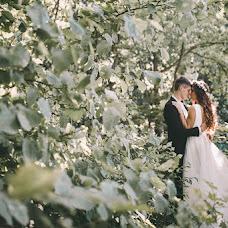 Wedding photographer Rimma Yamalieva (yamalieva). Photo of 20.10.2017