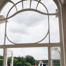 Wedding photographer Vladimir Slastushenskiy (slastushenski1). Photo of 11.07.2017