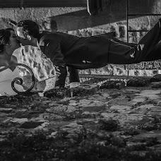 婚姻写真家 Agustin Regidor (agustinregidor). 17.11.2017 の写真
