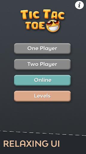 Tic Tac Toe Emoji - Online & Offline filehippodl screenshot 7