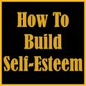 How to Build Self Esteem icon
