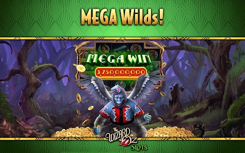 Wizard of Oz Free Slots Casino Mod Apk (Unlimited Coins) 7