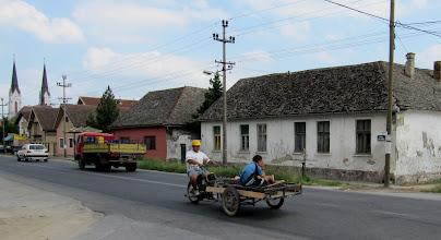 Photo: Day 78 - Transport in Futog