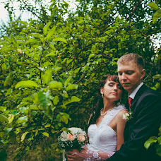 Wedding photographer Ilya Shelelyaev (Shelelyaev). Photo of 17.08.2014