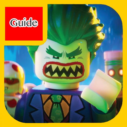 EasyPro Tips Lego Batman Movie Game