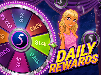 High 5 Casino Free Vegas Slots- screenshot thumbnail