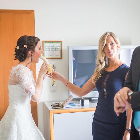 Hochzeitsfotograf Annika Meissner (mannikusmade). Foto vom 19.06.2017
