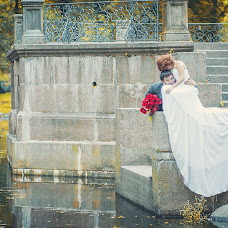 Wedding photographer Katerina Melnikova (ketrin7). Photo of 04.09.2013