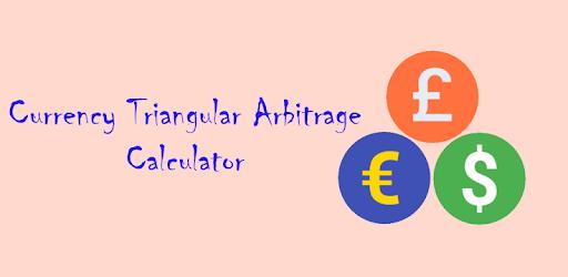 cryptocurrency triangular arbitrage calculator