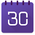 Business Calendar 2 icon