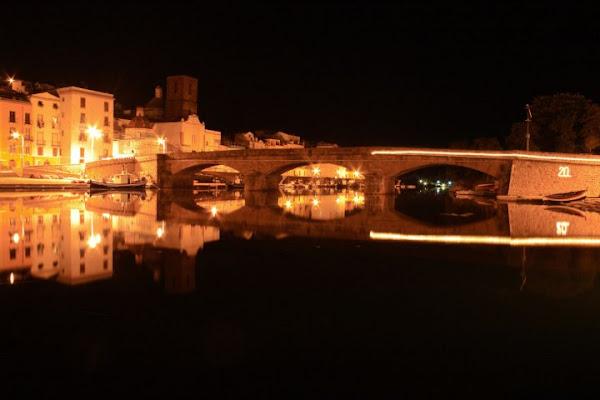 Il ponte in pietra di Marko