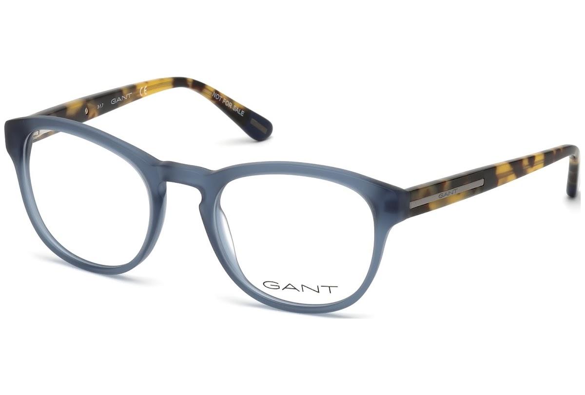 5ccd97171c Buy Gant GA3153 C50 091 (matte blue   ) Frames