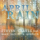 April Rain (feat. Mark Hadley & Queenie)