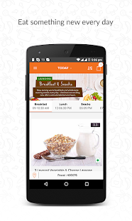 Holachef Order Food Online- screenshot thumbnail
