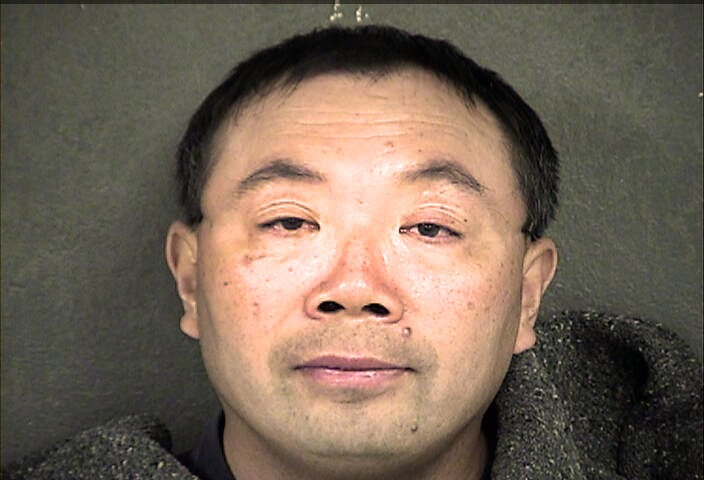 Chinese immigrant steals intellectual property from U.S. company