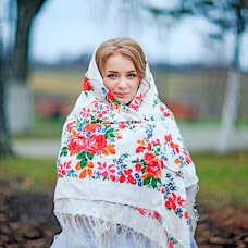 Wedding photographer Svetlana Grebcova (id185792104). Photo of 21.05.2017
